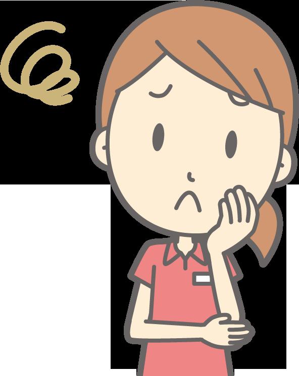 便秘が引き起こす様々な症状・悪影響